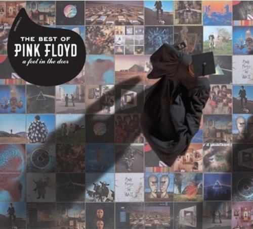 Pink Floyd - A Foot In The Door - The Best Of Pink Floyd (CD)