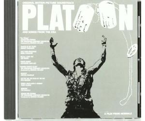 Platoon (CD)