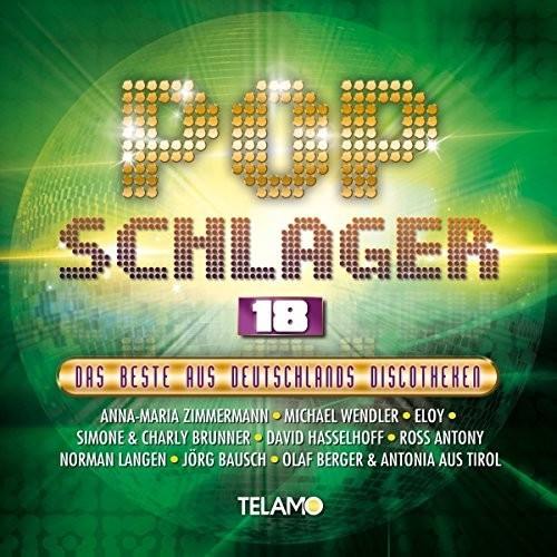 Pop Schlager 18 (CD)