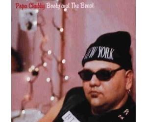 Popa Chubby - Booty & The Beast (CD)