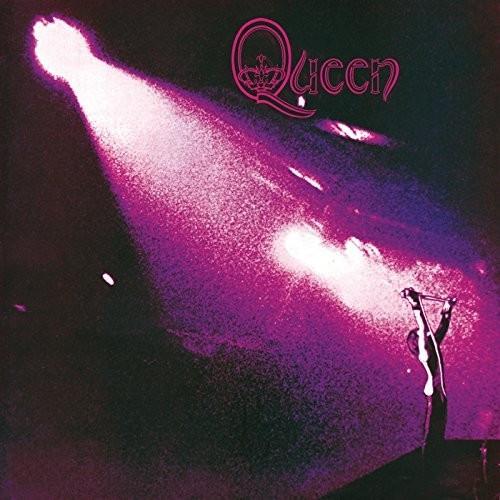 Queen - Queen (2011 Remaster) (CD)