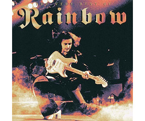 Rainbow - Best Of Rainbow (CD)