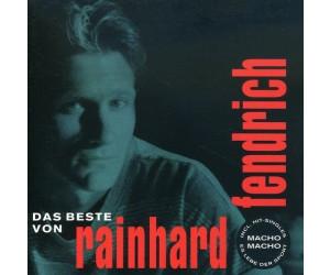 Rainhard Fendrich - Das Beste Von Rainhard Fendrich (CD)