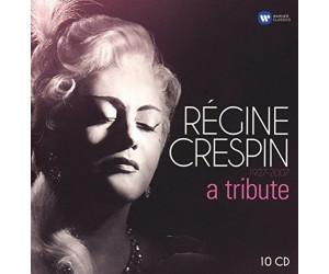Régine Crespin - Regine Crespin: A Tribute (CD)