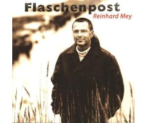 Reinhard Mey - Flaschenpost (CD)