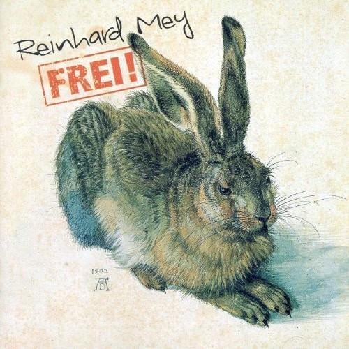 Reinhard Mey - Frei! (CD)