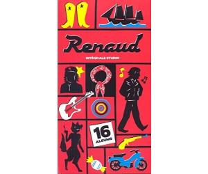 Renaud - Integrale 2012 (CD)