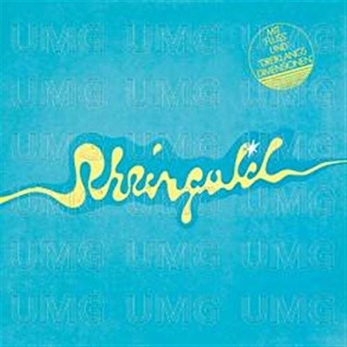 Rheingold - Rheingold (CD)
