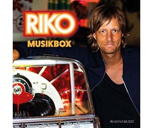 Riko - Musikbox (CD)