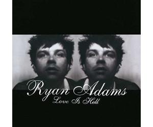 Ryan Adams - Love Is Hell (CD)
