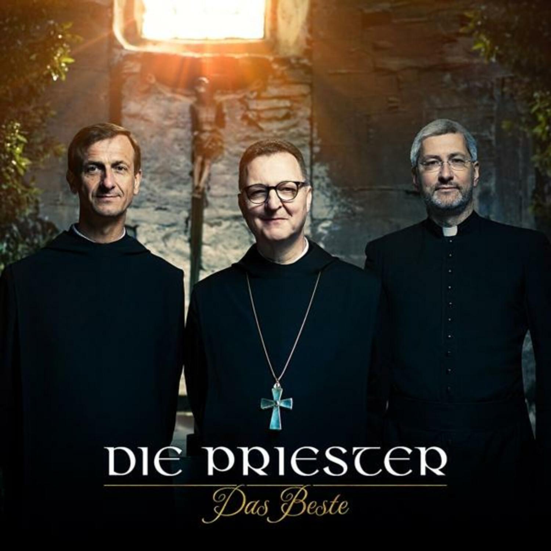 Die Priester - Das Beste (CD)