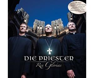 Die Priester - Rex Gloriae (CD)
