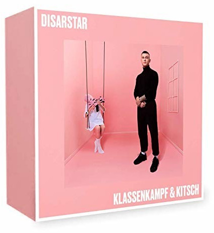 #Disarstar – Klassenkampf And Kitsch (Limited Fanbox) (CD)#