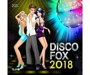 Discofox 2018 (CD)