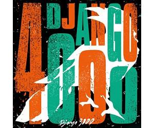 Django 3000 - Django 4000 (CD)