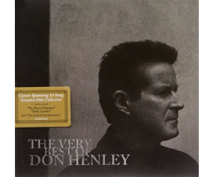 Don Henley - The Very Best Of (CD)