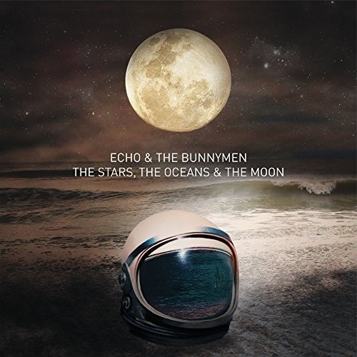 Echo & The Bunnymen - The Stars,The Oceans & The Moon (CD)
