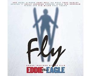 Eddie The Eagle-Alles Ist Möglich (CD)