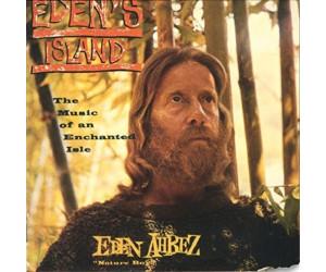 Eden Ahbez - Eden's Island (CD)