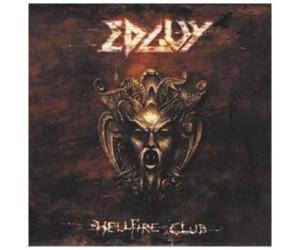 Edguy - Hellfire Club (CD)