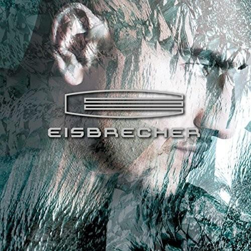 Eisbrecher - Eisbrecher (CD)