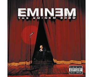 Eminem - The Eminem Show (CD)