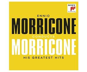 Ennio Morricone, Ennio Morricone conducts Ennio Morricone (CD)