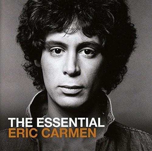 Eric Carmen - The Essential Eric Carmen (CD)