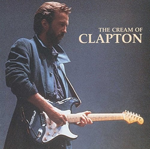 Eric Clapton - The Cream of Clapton (CD)