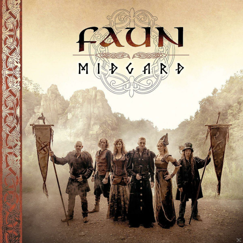 Faun - Midgard (CD)