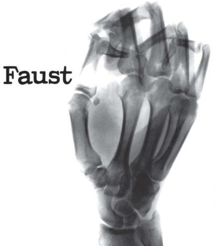 Faust - Faust (CD)