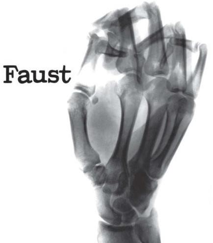 Faust - Faust (CD)