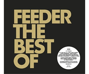 Feeder - The Best Of (CD)