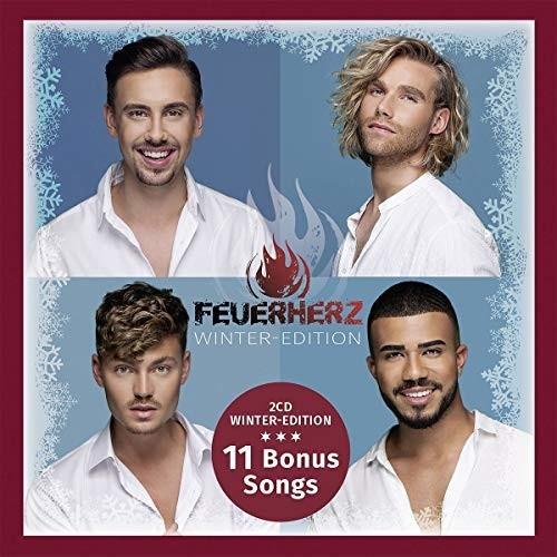 Feuerherz - Feuerherz (Winter-Edition) (CD)