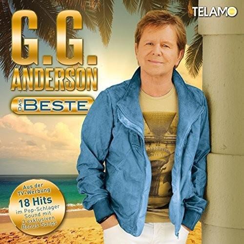 G.G. Anderson - Das Beste (CD)