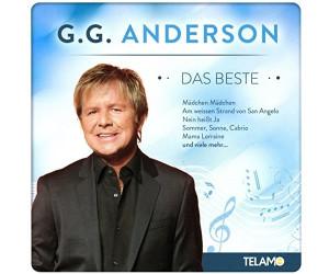 G.G. Anderson - Das Beste,15 Hits (CD)