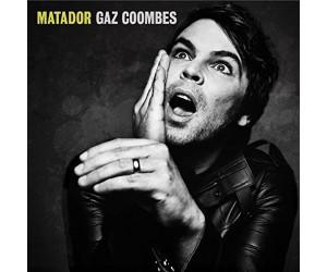 Gaz Coombes - Matador (CD)