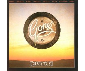 Gong - Expresso Ii (CD)