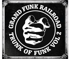 Grand Funk Railroad - Trunk Of Funk,Vol. 2 (Box) (CD)