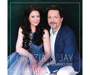 Grazia & Jay - Il numero due (CD)