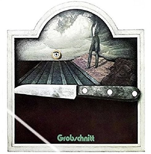 Grobschnitt - Grobschnitt (CD)