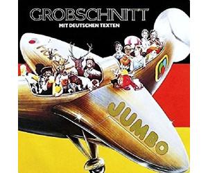 Grobschnitt - Jumbo (CD)