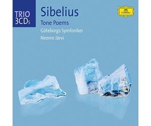 Gso - Sinfonische Dichtungen (CD)