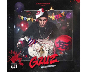 Gzuz - Gzuz (CD)