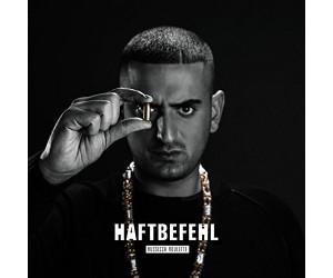 Haftbefehl - Russisch Roulette (CD)