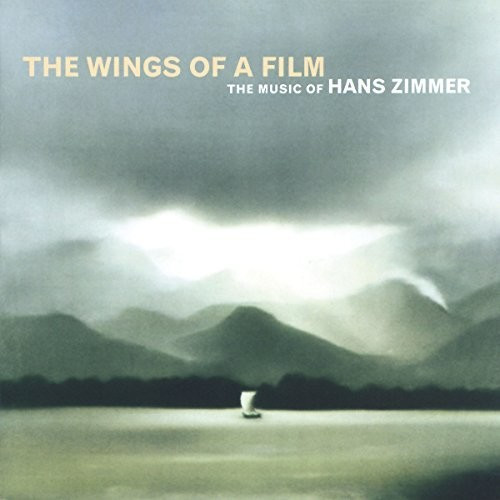 Hans Zimmer - Wings Of A Film (CD)