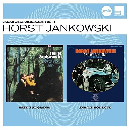 Horst Jankowski - Jankowski Originals Vol. 4 (CD)