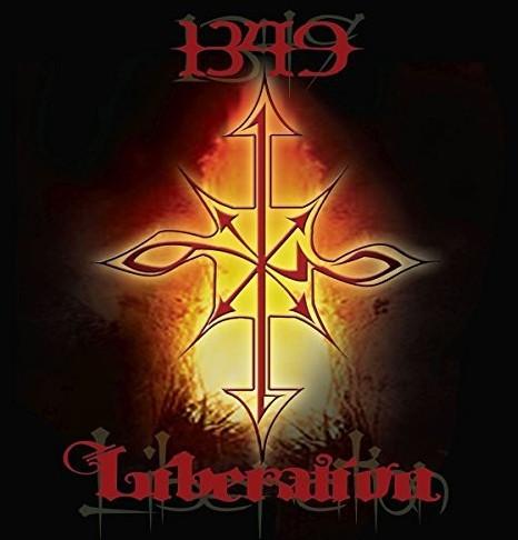 Image of 1349 - Liberation (CD)