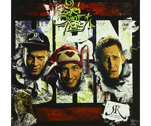 257ers - HRNSHN (CD)
