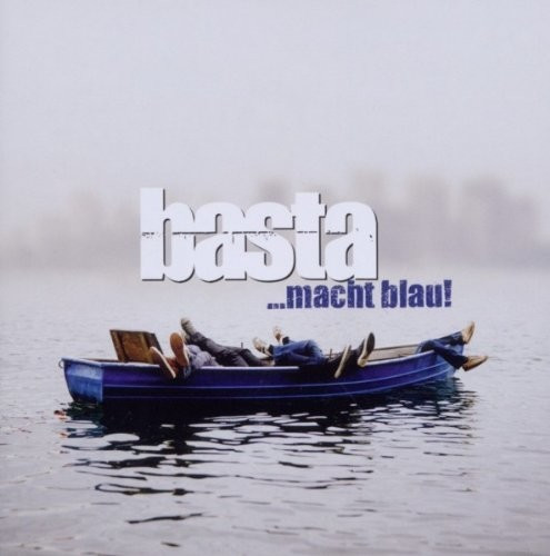 Basta - Basta Macht Blau (CD)